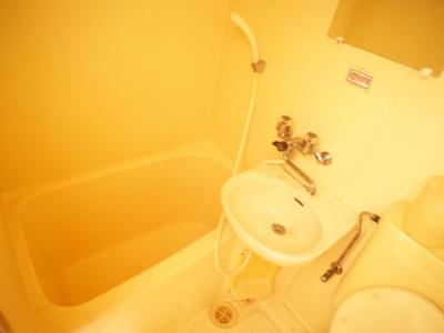 【浴室】メゾンルミエール