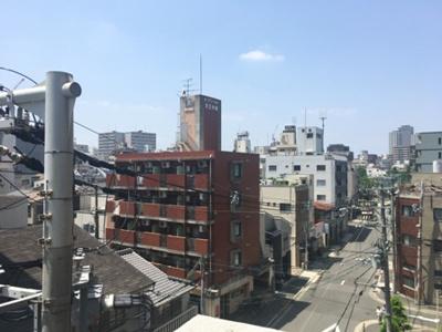 【展望】エスリード寺田町