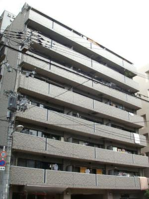 【外観】エスリード寺田町
