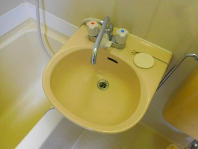 【洗面所】アンフィニィ・島上