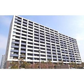 リヴィエマーレ 京急大師線 東門前駅徒歩4分 平成20年築 収納充実 3LDK