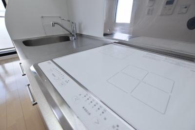【キッチン】ベルエ難波西