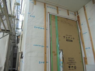 【展望】交野市幾野3丁目 新築一戸建