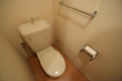 【トイレ】ウエントスレーニス
