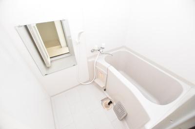 【浴室】リバティ桜川