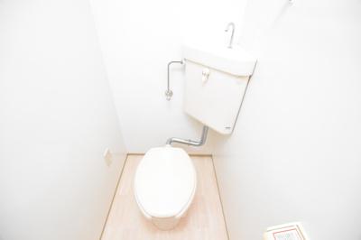 【トイレ】リバティ桜川