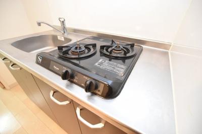 【キッチン】エステムプラザ難波WESTⅡプレディア