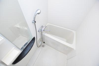 【浴室】エステムプラザ難波WESTⅡプレディア