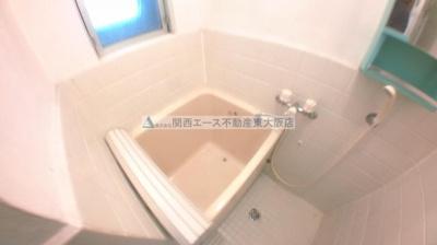 【浴室】第1山本ハイツ