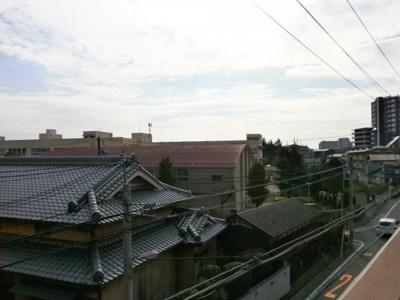 【展望】スプリングハイツ221