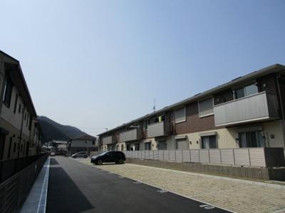【外観】新築物件 篠山市大沢新