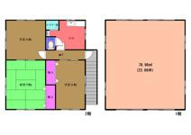 大木戸住居付店舗事務所の画像