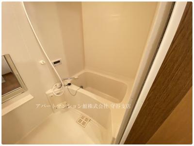 【浴室】メゾンドエスパス