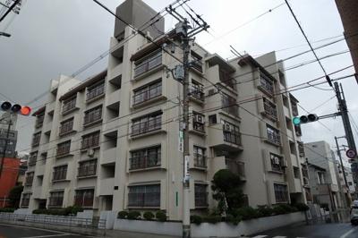 西田辺駅・昭和町駅より徒歩8分♪