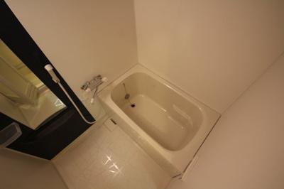 【浴室】キューブリックコート