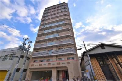 【外観】S-FORT桜川南