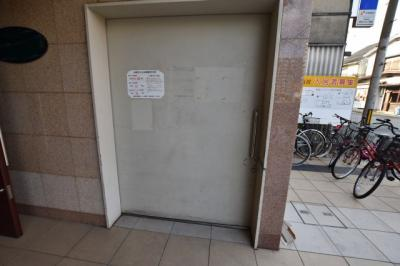 【その他共用部分】S-FORT桜川南