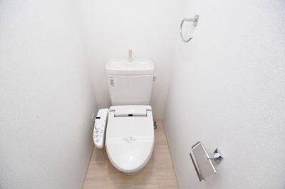 【トイレ】ラナップスクエア難波南