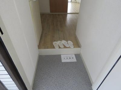 【玄関】トータス茨木