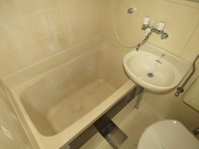 【浴室】トータス茨木