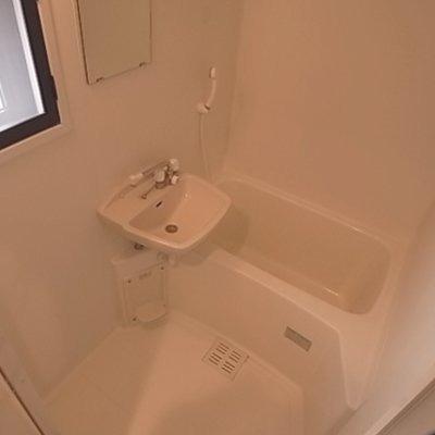 【浴室】プレサンス新神戸