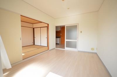 【洋室】第1ビューハイツ