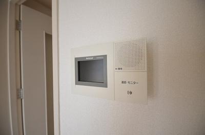 【セキュリティ】第1ビューハイツ