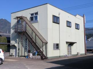 【外観】清水綜合事務所