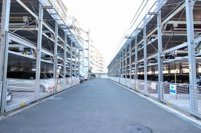 駐車スペースもあります リフォーム完了♪♪毎週末オープンハウス開催♪