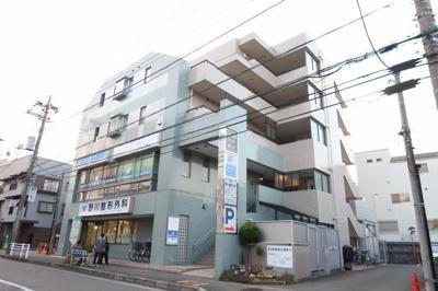 【外観】メディカルクリア