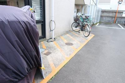 【その他共用部分】メディカルクリア