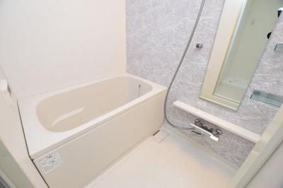 【浴室】グラース難波イースト