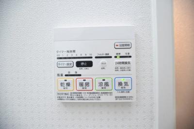 【設備】グラース難波イースト