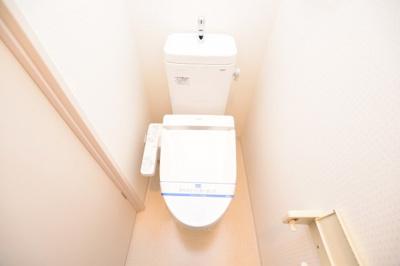 【トイレ】グラース難波イースト