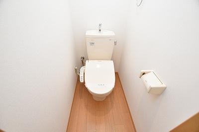 【トイレ】みおつくし東なんば