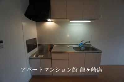 【キッチン】サクラ