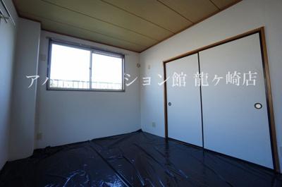 【和室】エルディム西A