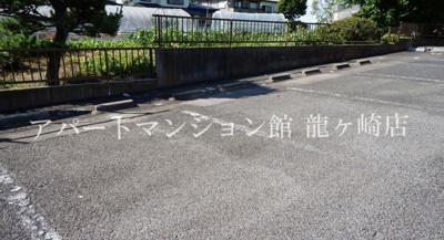 【駐車場】エルディム西A
