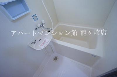 【浴室】エルディム西A