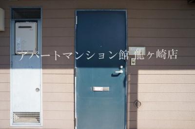【玄関】エルディム西A