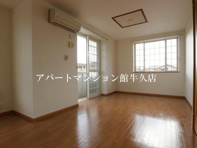 【内装】グリシーヌ・パレ