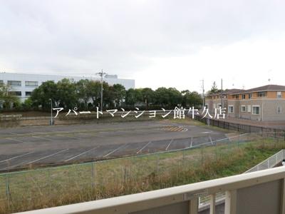 【展望】グリシーヌ・パレ