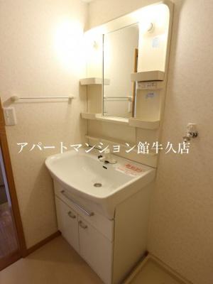 【独立洗面台】グリシーヌ・パレ