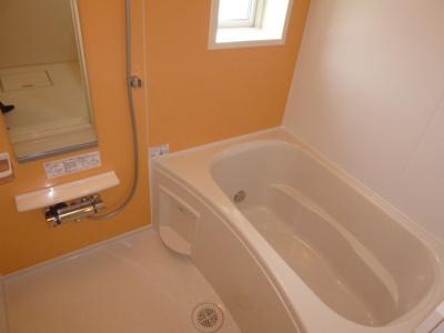 【浴室】コンソラトゥール