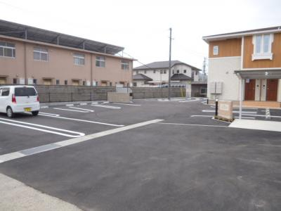 【駐車場】コンソラトゥール