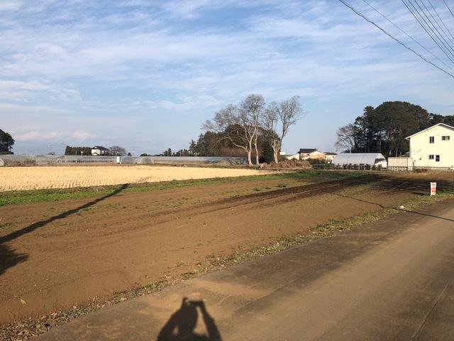 【外観】鉾田市舟木土地