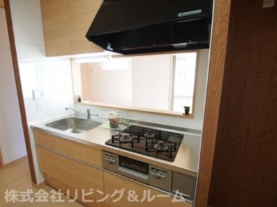 【キッチン】HONOIE