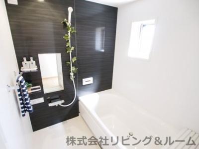 【浴室】HONOIE