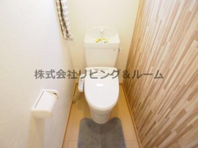 【トイレ】HONOIE
