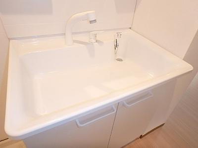 【浴室】郡家グリーンハウス